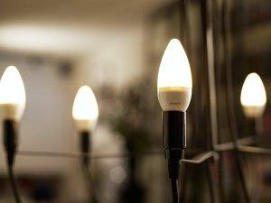 Led Leuchtmittel Für Kronleuchter ~ Led lampe test vergleich top im januar